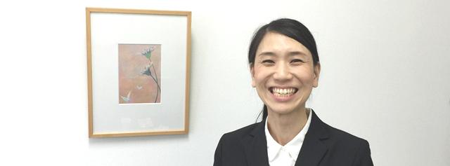 Momoko Shibata