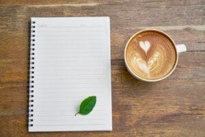 カフェ カウンセリング